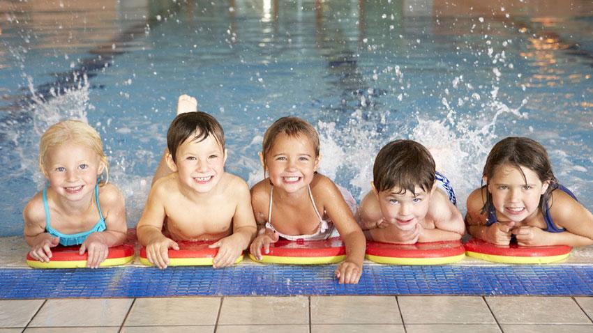 Starfish Academy Youth Swim Lessons