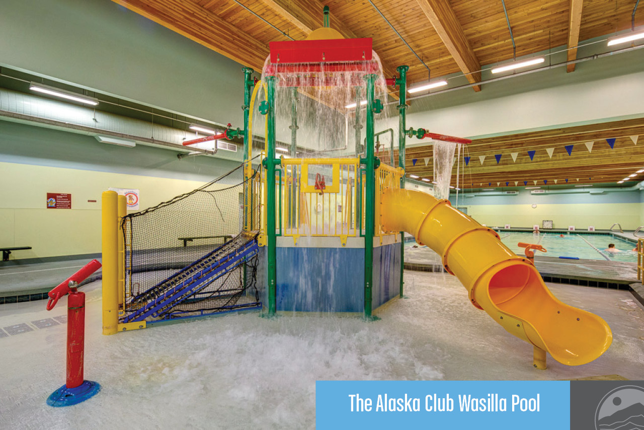 The Alaska Club Eagle River Group Fitness Schedule