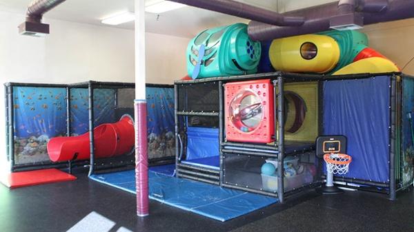 South Play Center