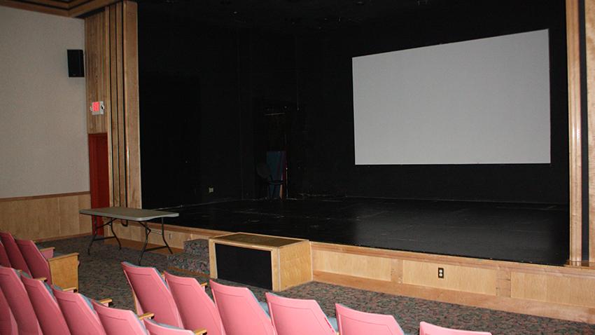Wasilla Theatre