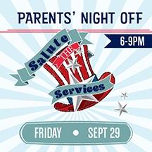 Parents' Night Off