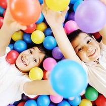 Parties and kids activities at The Alaska Club