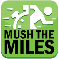 Mush The Miles March App Challenge