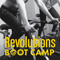 Revolutions Cycle Bootcamp