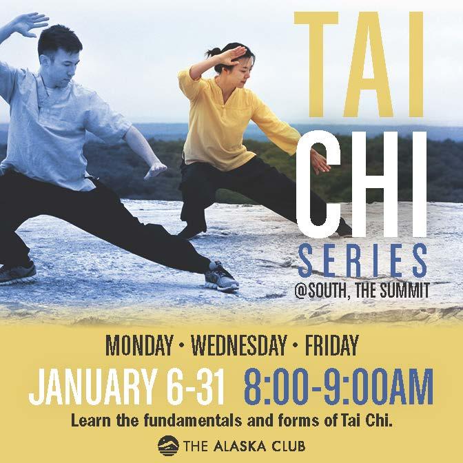 Tai Chi Series