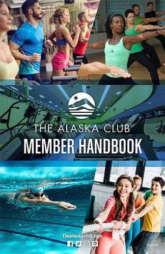 Member Handbook Cover