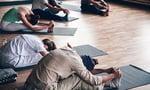 Hot Flow Fundamentals Yoga Class