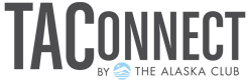 TAConnect logo