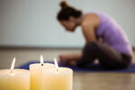 Yin Restorative Yoga