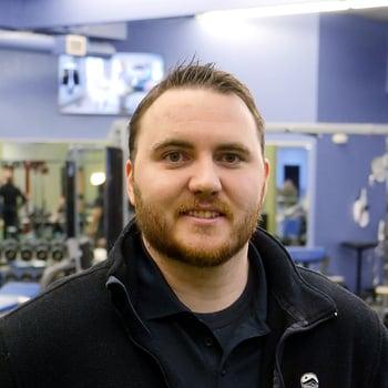 Fitness Director Ben