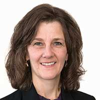 Fairbanks General Manager - Bonni Brooks