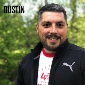 Dustin Morris