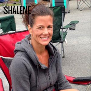 Shalene