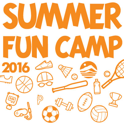 Summer Fun Camp 2016