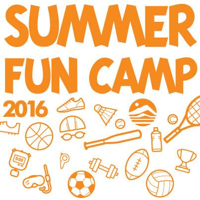 Summer Fun Camp 2016