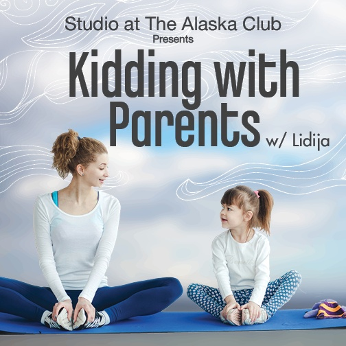 Kidding with Parents