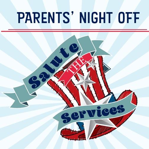 Parents' Night Off - September