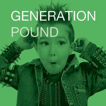 Generation Pound