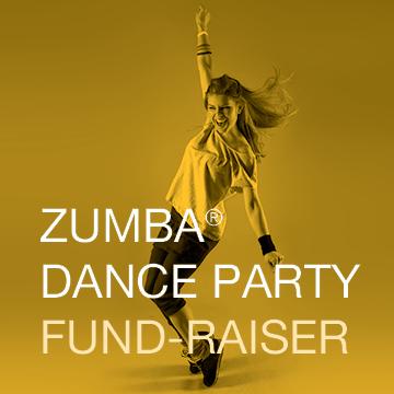 Zumba Dance Party Fund-Raiser