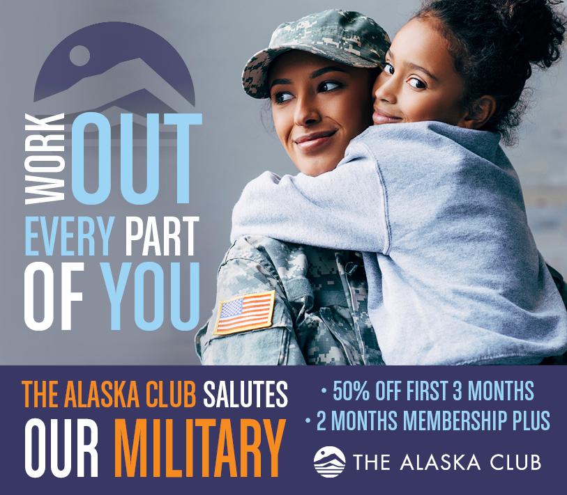 TAC Military Appreciation Online Ad