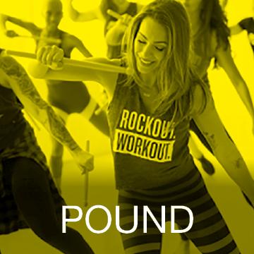 Pound at West