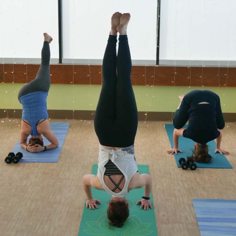 hot yoga 2