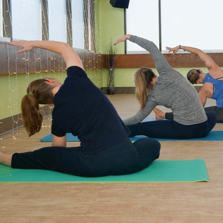 hot yoga 3