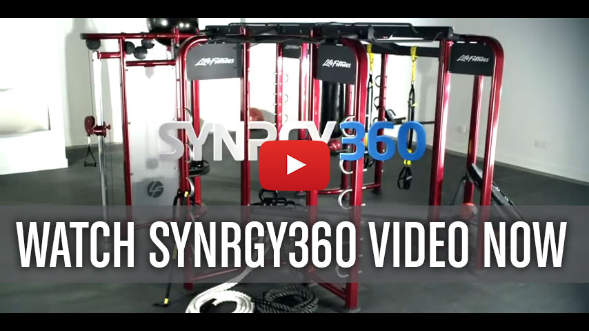 Learn more about Synrgy360