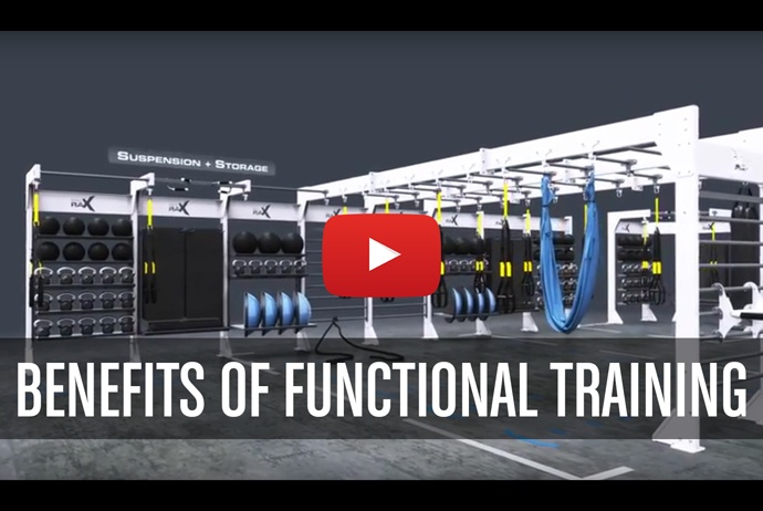 Learn more about Functional Training