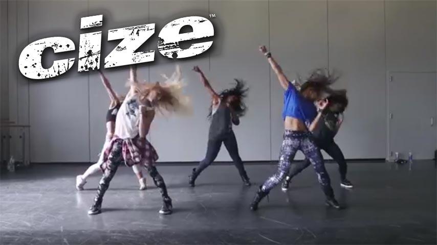 Cize Dance