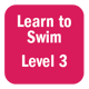 Learn to Swim Level 3