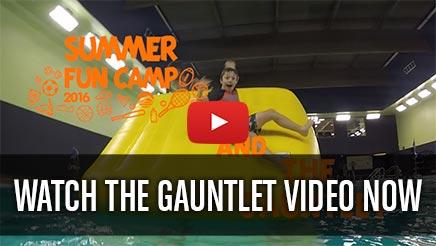 Watch The Gauntlet Video Now