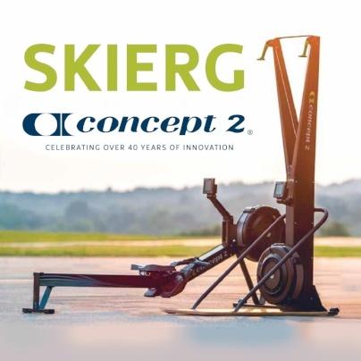 SkiERG