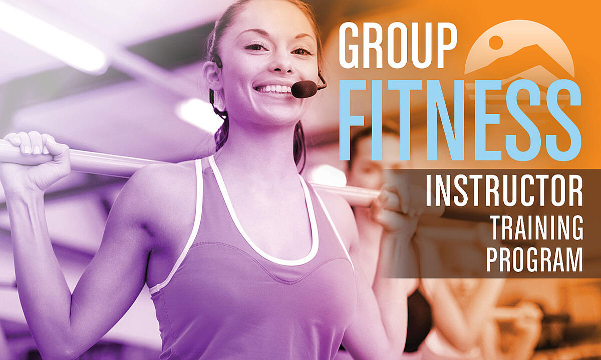 Group Fitness Instructor Recruitment
