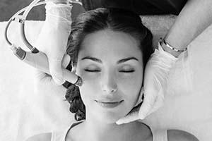 HydraFacial MD spa treatment at The Alaska Club