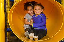 Kids' Play Centers