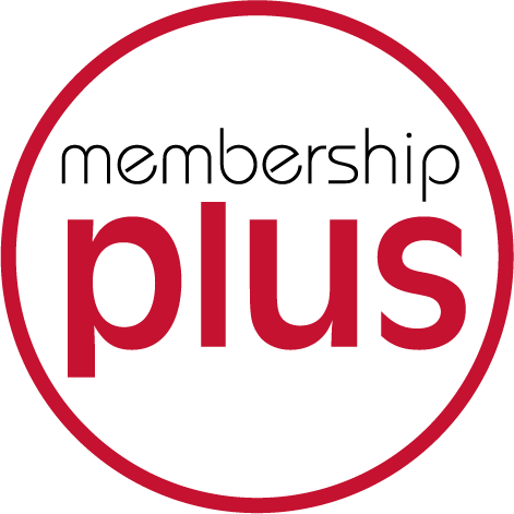 Learn More About Membership Plus Benefits