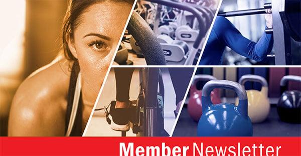The Alaska Club Newsletter header 2019 February