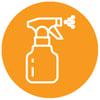 sanitize icon