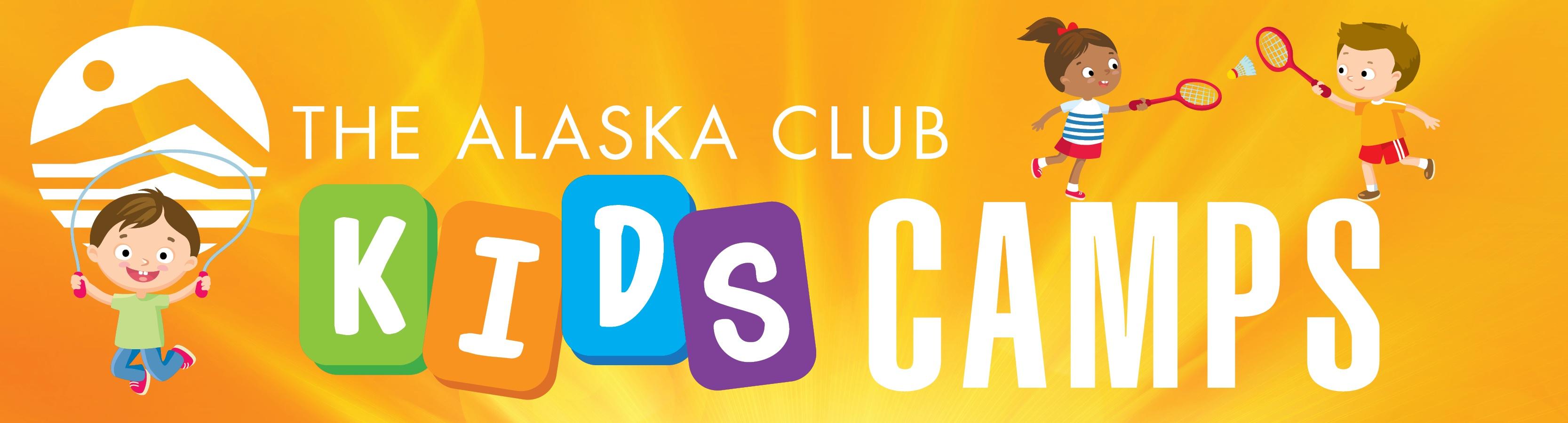 Winter Camps @ The Alaska Club