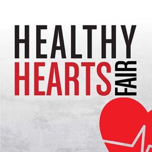 Healthy Hearts Fair