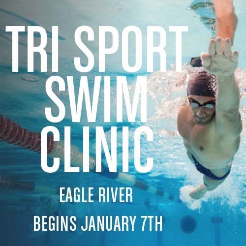 Tri Sport Swim Clinic