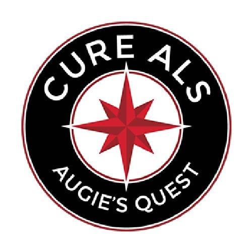 Augie's Quest ALS Research logo