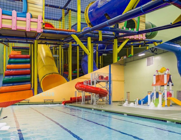 Eagle River Pool and Play Center