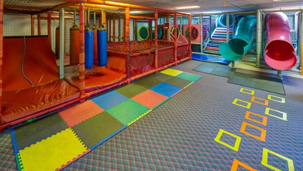 East Play Center