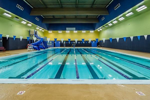 East Pool
