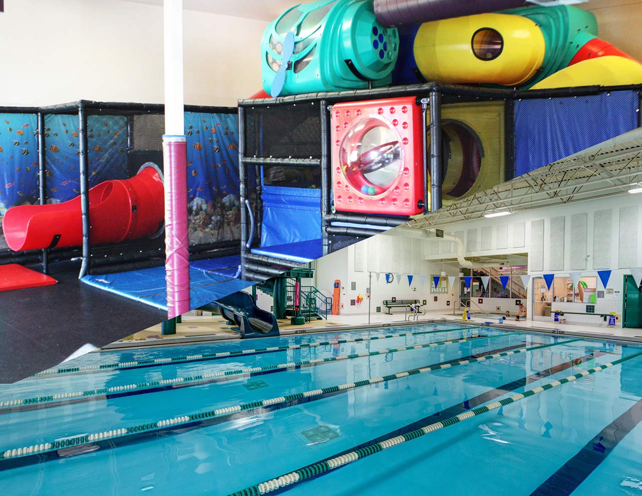 South Pool Playcenter