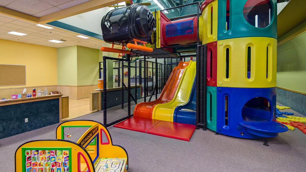 Wasilla Play Center