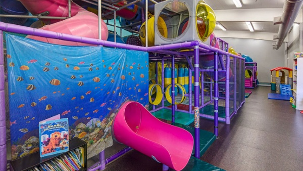 West Play Center