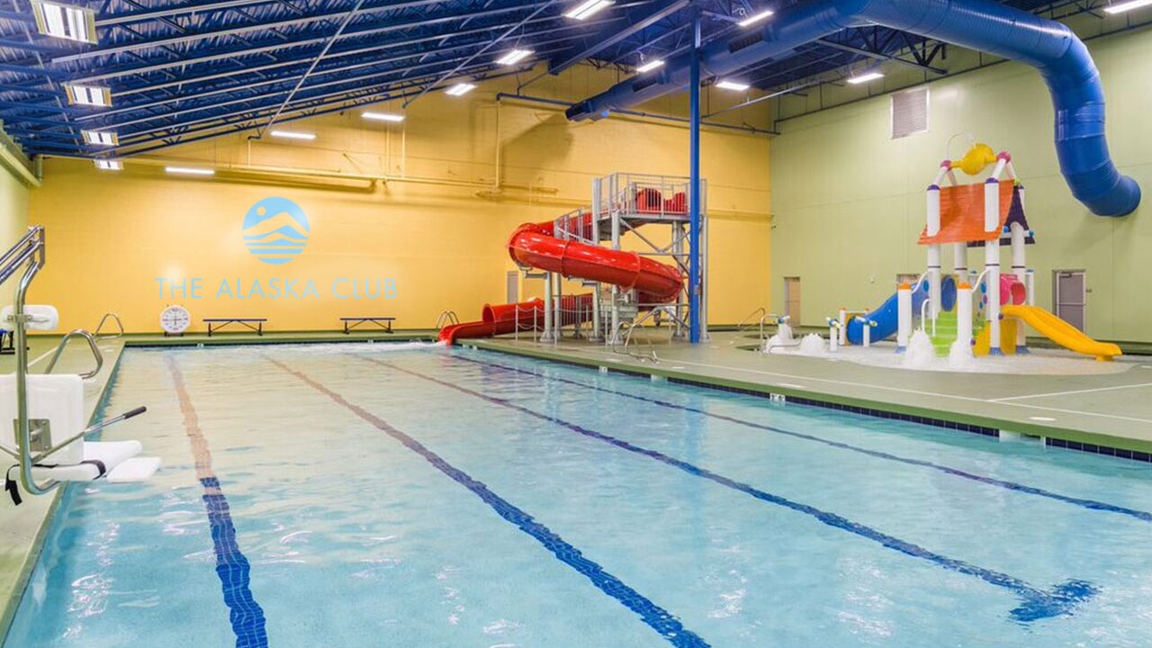 Gym In Eagle River Anchorage Ak Fitness Center And Health Clubs